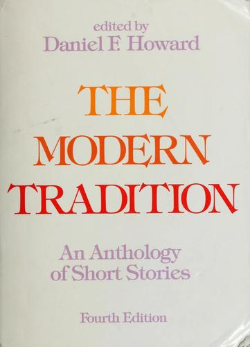 The modern tradition