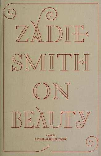 Zadie Smith's On Beauty