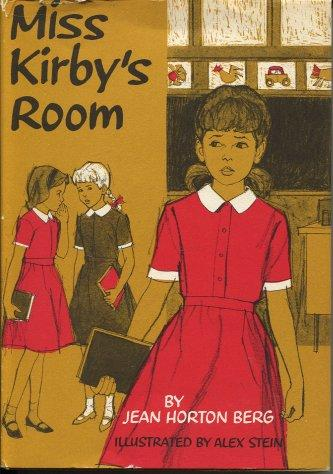 Miss Kirby's Room by Berg                         Jh