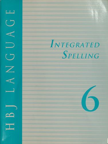 HBJ language by Dorothy S. Strickland