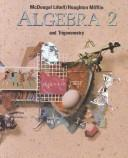 Algebra 2 and Trigonometry by Houghton Mifflin Company
