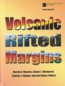 Volcanic rifted margins by