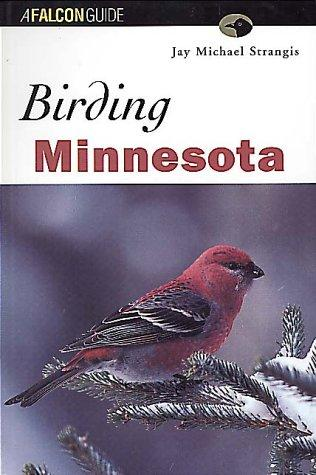 Image 0 of Birding Minnesota (Regional Birding Series)