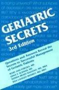 Image 0 of Geriatric Secrets