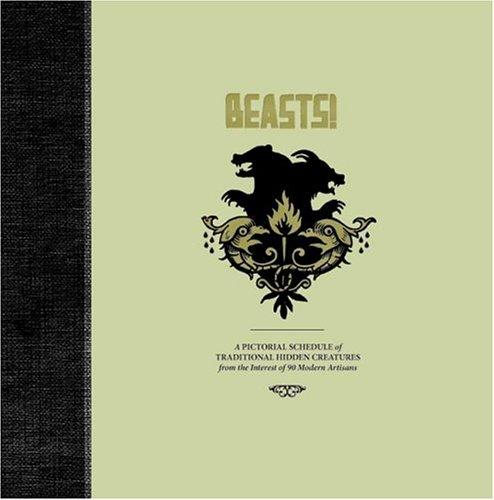 Beasts! by Jacob Covey