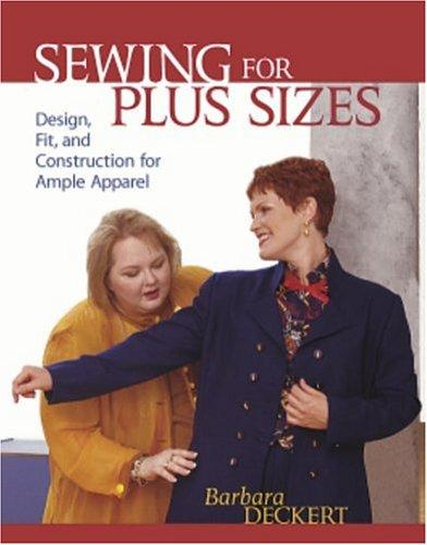 Image 0 of Sewing for Plus Sizes: Creating Clothes that Fit and Flatter