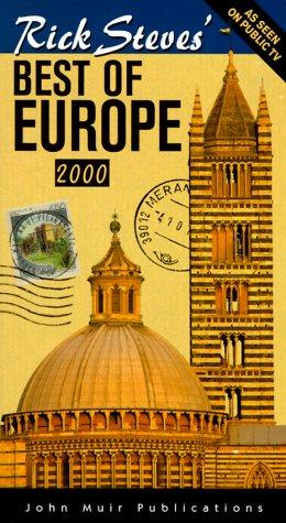 Rick Steves'  Best of Europe 2000 by Rick Steves