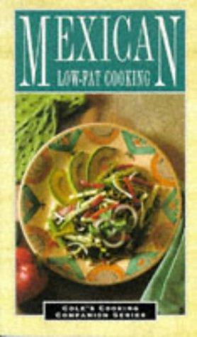 Low-fat Mexican cooking by