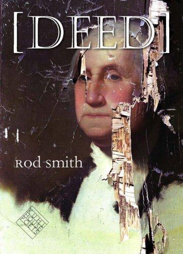 Deed (Kuhl House Poets) by Rod Smith
