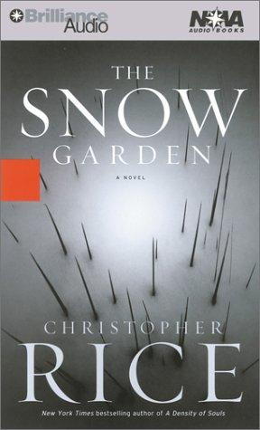 Snow Garden, The (Nova Audio Books)