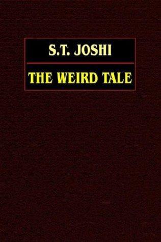 The Weird Tale