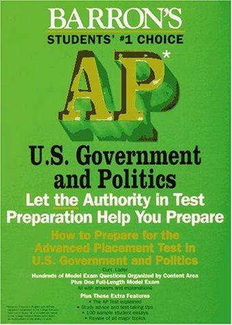 How to prepare for the advanced placement examination.