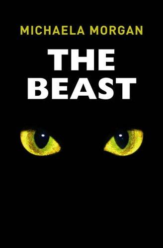 The Beast (Gr8reads) by Michaela Morgan