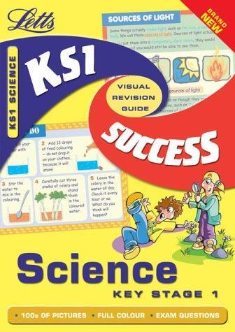 Libro de segunda mano: Key Stage 1 Science Success Guide (Success Guides)