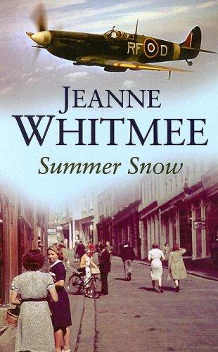 Summer Snow by Jeanne Whitmee