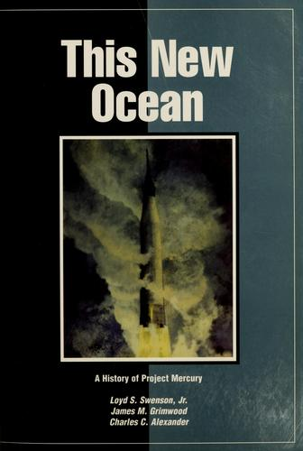 This new ocean by Loyd S. Swenson