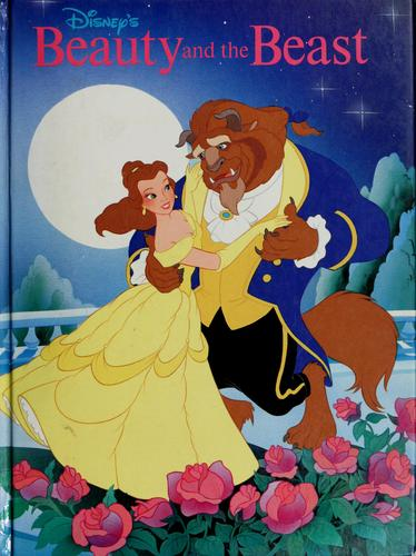 Disney's Beauty and the beast by Walt Disney Company