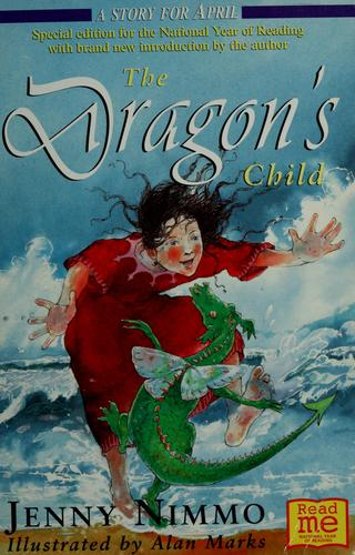 The dragon's child by Nimmo, Jenny.
