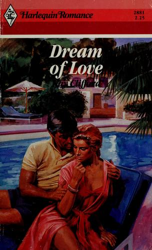 Dream of love by Kay Clifford