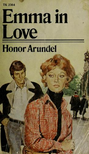 Emma in love by Honor Arundel