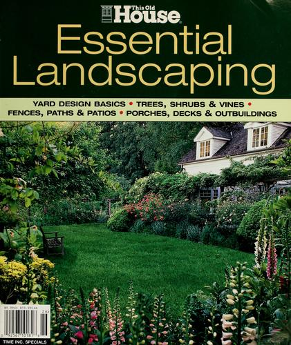 Essential landscaping by