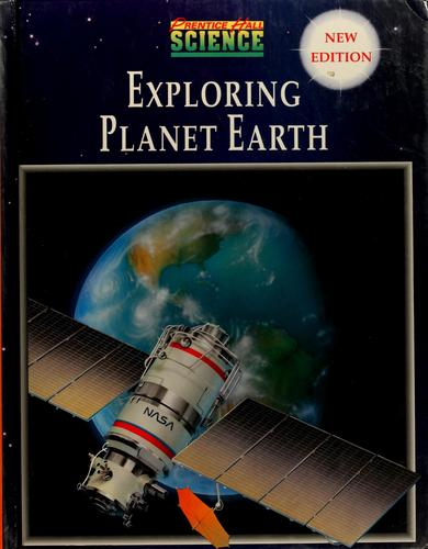 Exploring planet Earth by