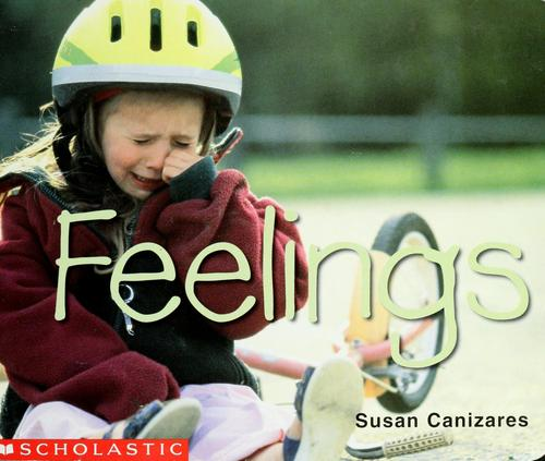 Feelings by Susan Canizares