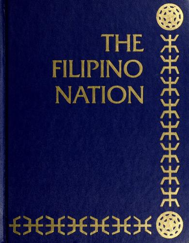 The Filipino nation by
