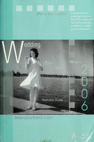 Bravo! Wedding Resource Guide by