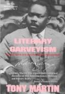 Literary Garveyism by Martin, Tony