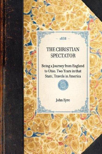 The Christian Spectator