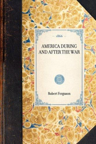 America During and After the War