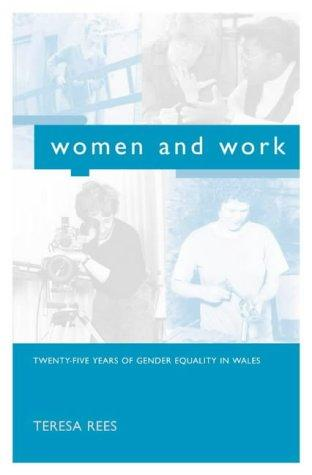 Women and Work by Teresa Rees