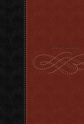 NKJV Personal Size Giant Print Bible