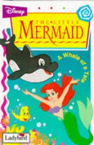 A Whale of a Tale (Little Mermaid) by