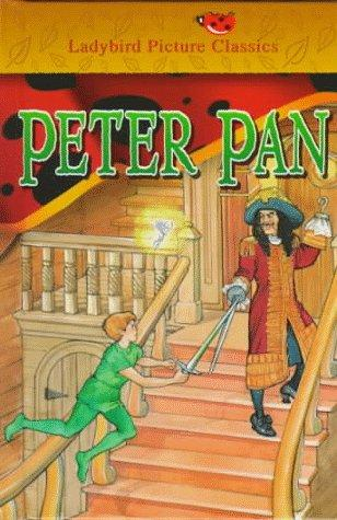 Peter Pan by Unauthored