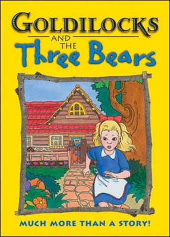 Goldilocks and the Three Bears Anthology Big Book (B03) by Janet Hillman
