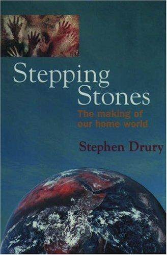 Stepping stones by S. A. Drury