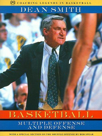 Basketball by Dean E. Smith