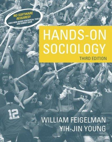 Hands-on sociology