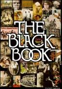 The Black book by Middleton Harris