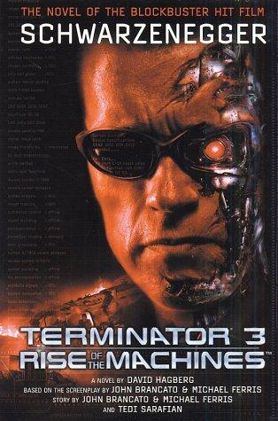Terminator 3 by David Hagberg