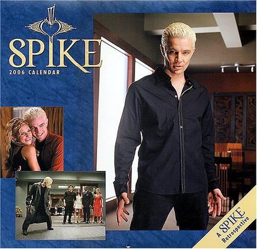 Spike 2006 Wall Calendar by Cedco Publishing