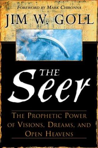 The Seer by Jim Goll