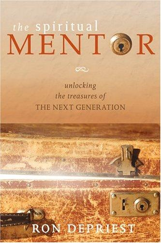 Spiritual Mentor by Ron Depriest