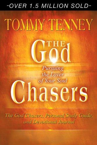 God Chasers by Tommy Tenny