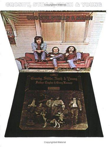 Crosby, Stills, Nash, & Young by Crosby Stills Nash & Young