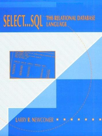 Select–SQL