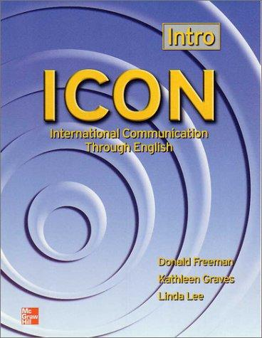 ICON by Donald Freeman, Kathleen Graves, Linda Lee
