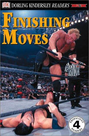 WCW Finishing Moves by Michael Teitelbaum
